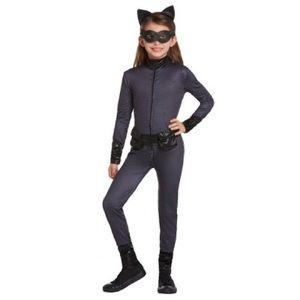 NWT Catwoman Halloween Costume